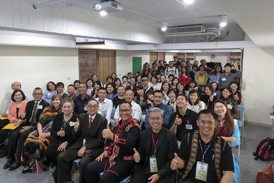 奔向福音未得之民 跨文化宣教神學院第二屆開跑