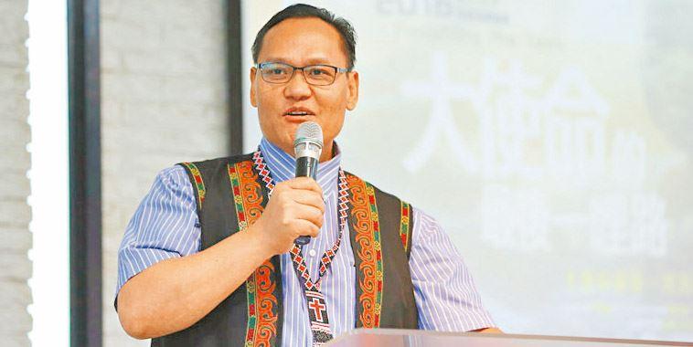 從少數民族宣教來看福音出中國
