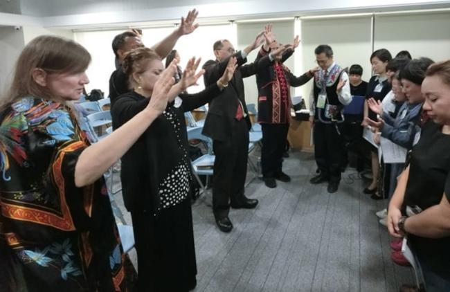 十年訓練300宣教士 台灣首間跨文化宣教學院啟動