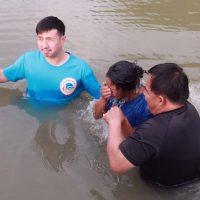 宣教士開拓事工