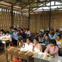 跨民族聖經學校